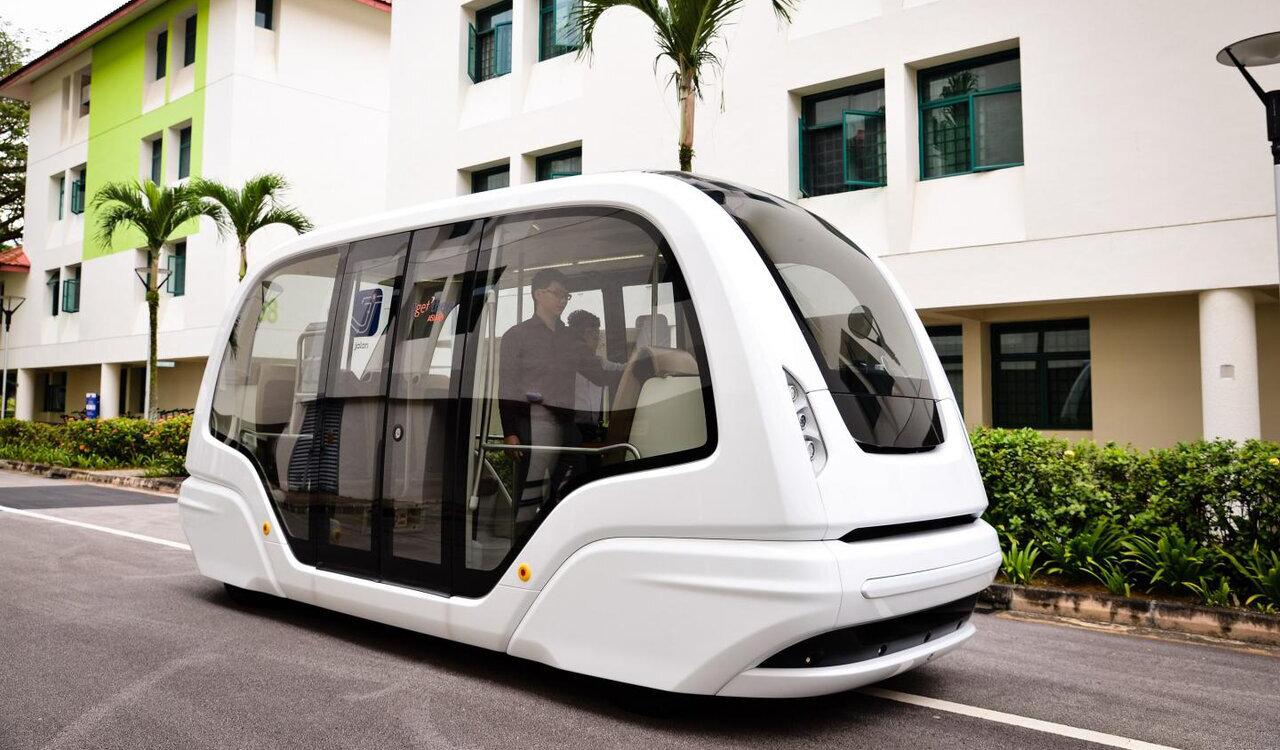 【2019年はこうなる】世界的に加速する「自動運転✕スマートシティ」