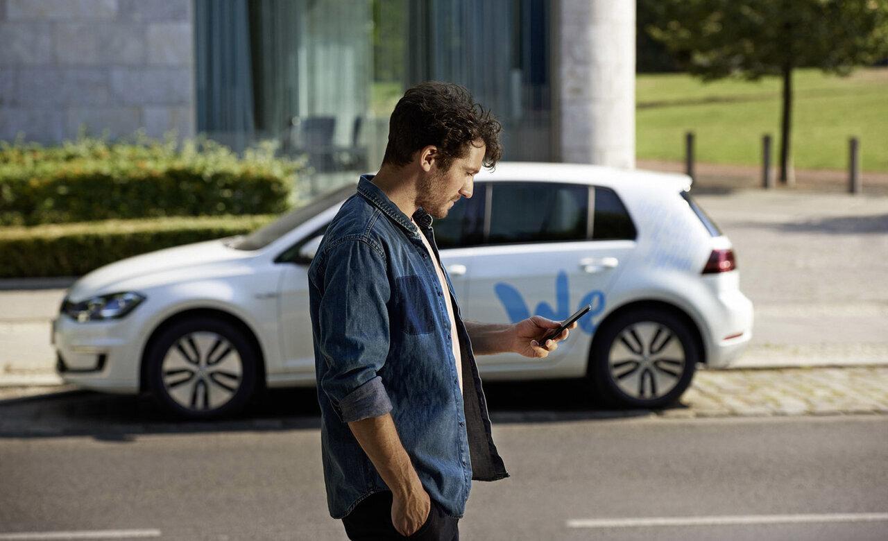 「自動車メーカー」から「移動サービス事業者」へ、フォルクスワーゲンの最新戦略