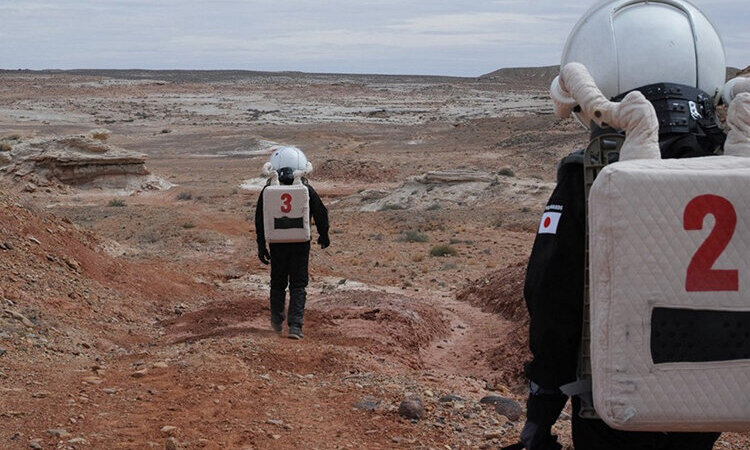 2040年、1泊4億円の月面リゾートホテルオープン、そして人類は火星へ